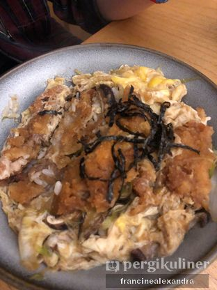 Foto 1 - Makanan di Sushi Hiro oleh Francine Alexandra