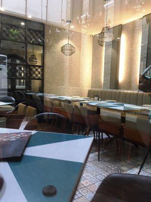 Foto 4 - Interior di Aromanis oleh Prido ZH