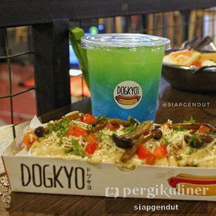 Foto review Dogkyo oleh @siapgendut  1