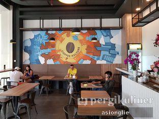 Foto 4 - Interior di Coffee Kulture oleh Asiong Lie @makanajadah