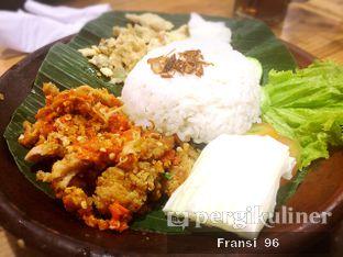Foto 1 - Makanan di Penyetan Cok oleh Fransiscus