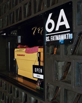 Foto 7 - Interior di Magia Coffee oleh Della Ayu