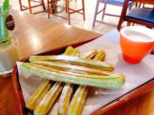 Foto 4 - Makanan di Mokka Coffee Cabana oleh abigail lin
