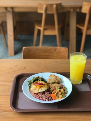 Foto 18 - Makanan di Warung Nako oleh yudistira ishak abrar