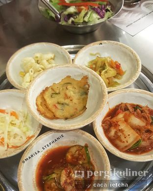 Foto 1 - Makanan di Magal Korean BBQ oleh Marisa @marisa_stephanie