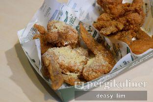 Foto 2 - Makanan di Wingstop oleh Deasy Lim