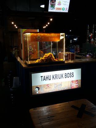 Foto review Tahu Kriuk Boss oleh Stallone Tjia (@Stallonation) 4