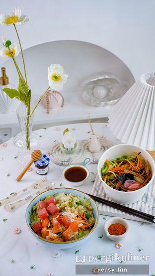 Foto review Honu Poke & Matcha Bar oleh Deasy Lim 2