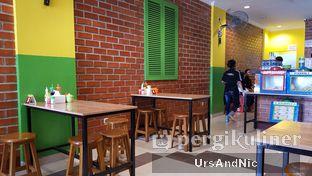 Foto review Bakso Solo Samrat oleh UrsAndNic  4