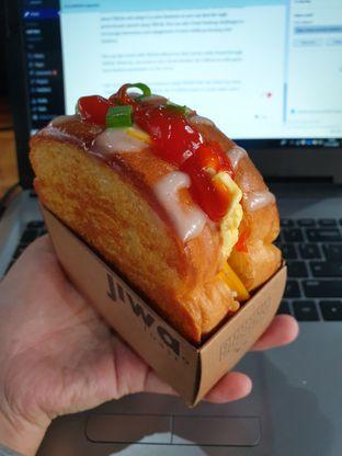 Foto 2 - Makanan di Jiwa Toast oleh Vinia Fransiska