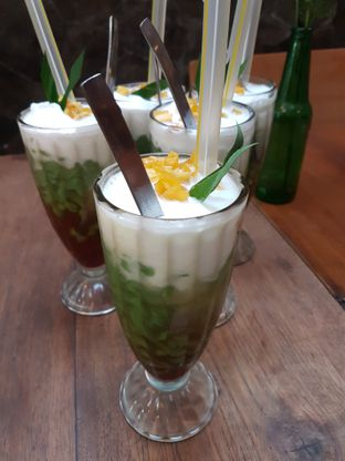 Foto 6 - Makanan di Omah Sendok oleh Olivia @foodsid
