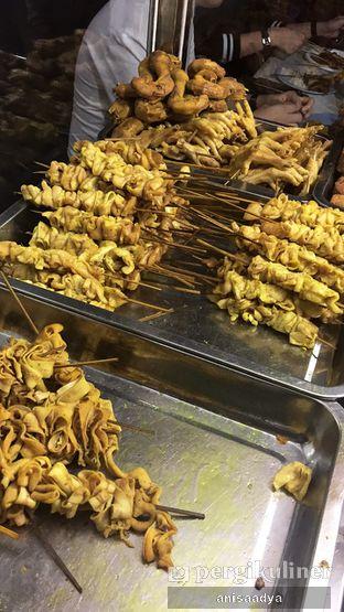 Foto 3 - Makanan di Nasi Uduk Kiko Sari oleh Anisa Adya