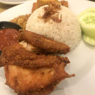 Foto review Ayam Gedebuk oleh Han Hanzo 1
