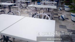 Foto 8 - Eksterior di Orofi Cafe oleh Mira widya