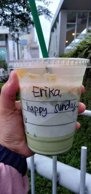 Foto 2 - Makanan di Starbucks Coffee oleh Erika  Amandasari