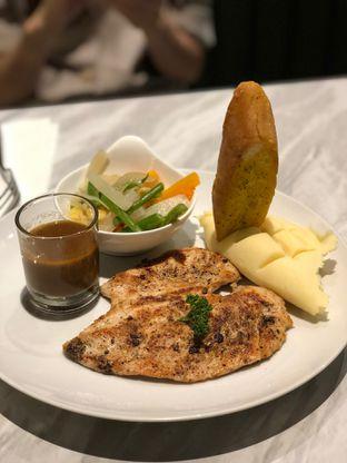Foto 2 - Makanan di B'Steak Grill & Pancake oleh Freddy Wijaya