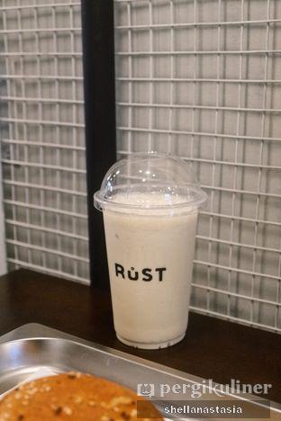 Foto review Rust Burger and Kolektiv oleh Shella Anastasia 15