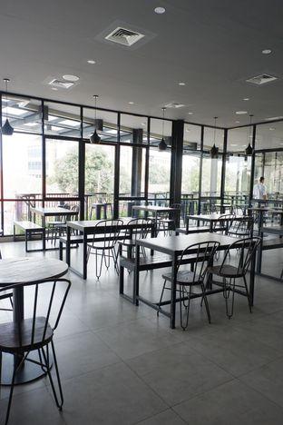 Foto 7 - Interior di Formaggio Coffee & Resto oleh Eka Febriyani @yummyculinaryid