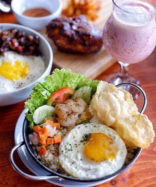 Foto - Makanan di GRIND & BREW oleh Veni Julianti