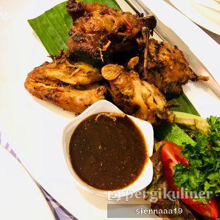Foto 4 - Makanan(Ayam Panggang Bumbu Rujak) di Blue Jasmine oleh Sienna Paramitha