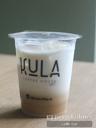 Foto review Kula Coffee House oleh Selfi Tan 1