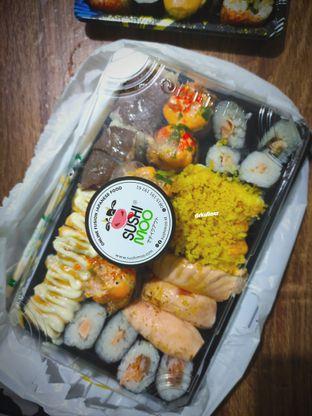 Foto review Sushi Moo oleh Devi Renat 1