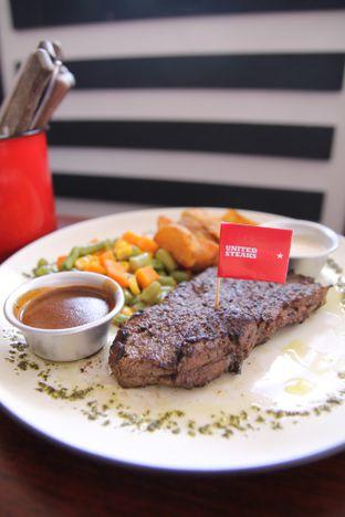 Foto review United Steaks oleh Merissa Ezhalia 1