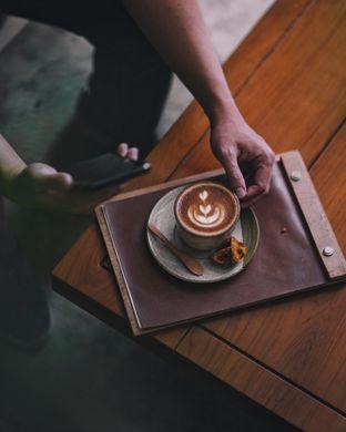 Foto 1 - Makanan di Monkey Tail Coffee oleh @Sibungbung