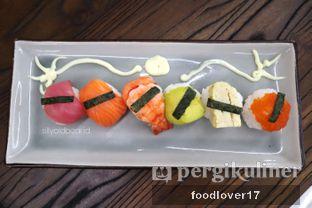 Foto review Baiza Sushi oleh Sillyoldbear.id  3