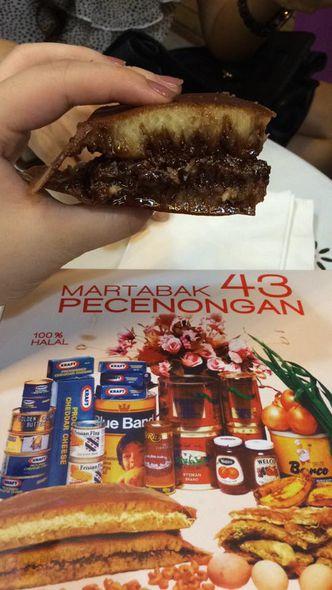 Foto Makanan di Martabak Pecenongan 43