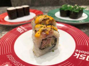 Foto review Sushi Go! oleh Michael Wenadi  5