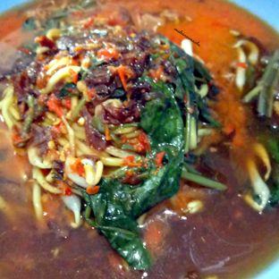 Foto review Mie Kangkung Jimmy oleh makansamaaku  2