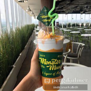Foto review Monster Mango Thai oleh @bellystories (Indra Nurhafidh) 2