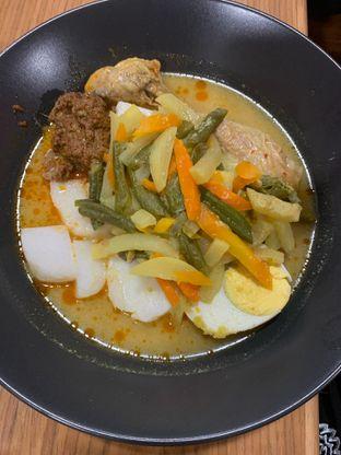 Foto 3 - Makanan di ou tu Cafe oleh Yohanes Cahya   IG : @yohanes.cahya