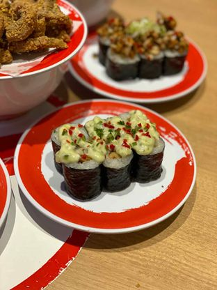 Foto 4 - Makanan di Genki Sushi oleh Riani Rin