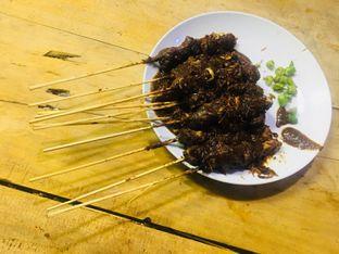 Foto - Makanan di Sate Pak Rahmat oleh The Carnival - @thecarnivall