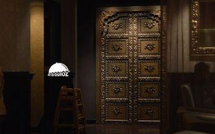 Foto 4 - Interior di Roemah Rempah oleh IG: FOODIOZ