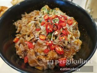 Foto 1 - Makanan di Sukiya oleh EATIMOLOGY Rafika & Alfin
