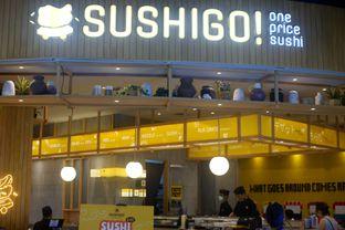 Foto 15 - Eksterior di Sushi Go! oleh Deasy Lim