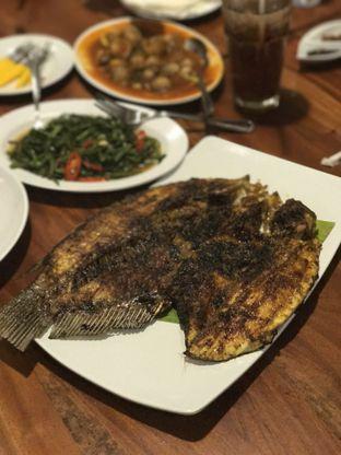 Foto review Jamuan Samudra oleh Marshella Sembiring 4