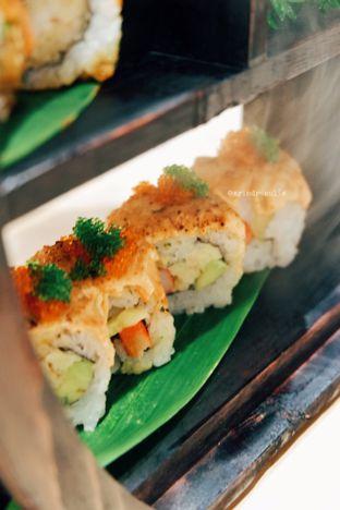 Foto 22 - Makanan di Sushi Matsu oleh Indra Mulia