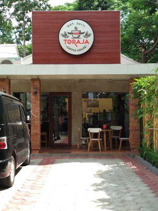 Foto 2 - Eksterior di Toraja Coffee House oleh Ika Nurhayati