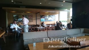 Foto 5 - Interior di Starbucks Reserve oleh Jakartarandomeats