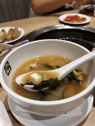 Foto 5 - Makanan di Gyu Kaku oleh Maissy  (@cici.adek.kuliner)