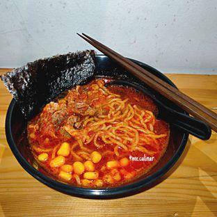 Foto review Yukado Ramen oleh Nika Fitria 2