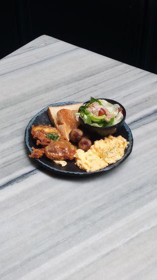 Foto 6 - Makanan di Gormeteria oleh Chris Chan