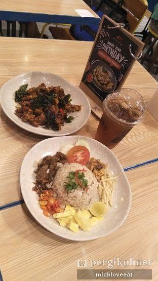 Foto 13 - Makanan di Thai Street oleh Mich Love Eat