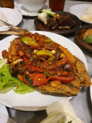 Foto 2 - Makanan di Warung Leko oleh @christianlyonal