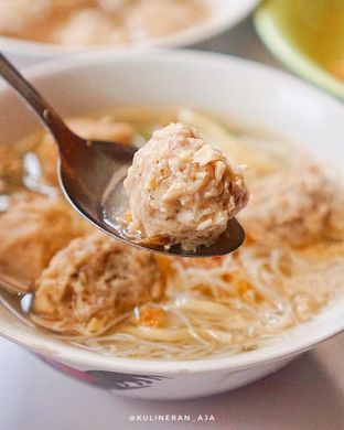 Foto 1 - Makanan di Bakso Arief oleh @kulineran_aja