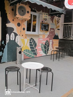 Foto 3 - Interior di Suja Coffee oleh Kuliner Addict Bandung